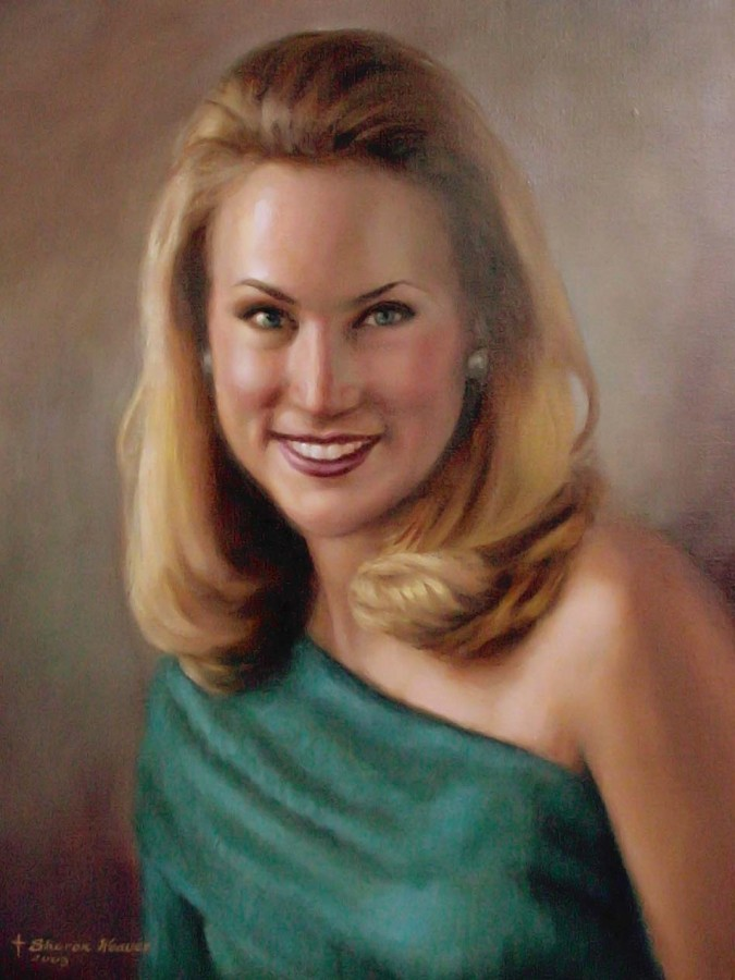 Miss Crestline 1998