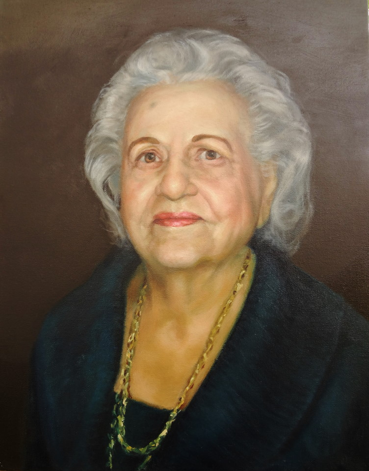 Mrs. Maldonado
